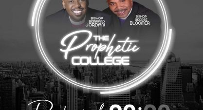 The Prophetic College / Prophetic Commons