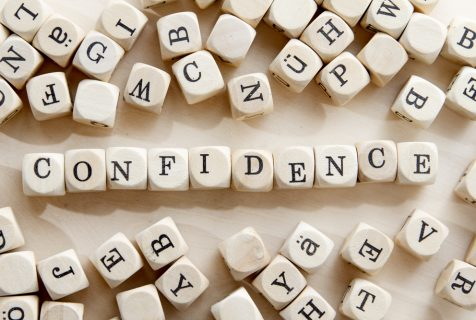 Characteristics of a Prophet: Exudes Confidence