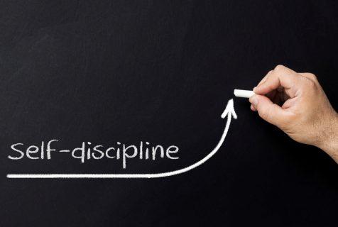 Characteristics of a Prophet: Discipline